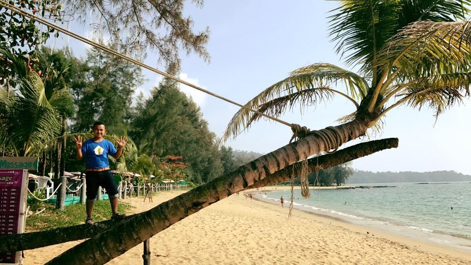 Holidaycheck Forum Thailand