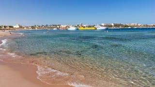 Makadi Bay, Rotes Meer, Ägypten