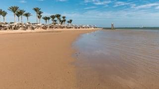 Nabq Bay, Sharm el Sheikh, Ägypten