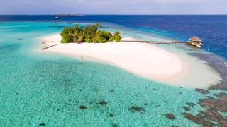 Ari Atoll, Malediven