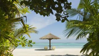 Süd Male Atoll, Malediven