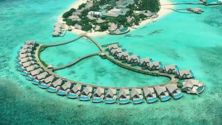 Eydhafushi, Baa Atoll, Malediven