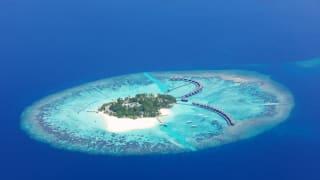 Raa Atoll, Malediven