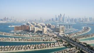 The Palm Dubai, VAE