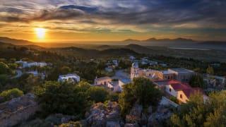 Zipari, Kos, Griechenland