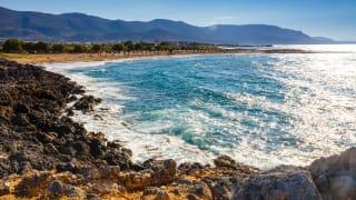 Malia, Kreta