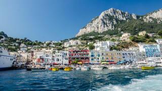 Capri, Capri, Italien