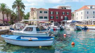 Sutivan, Insel Brac, Kroatien
