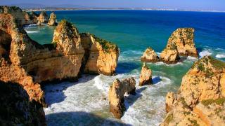 Ponta da Piedade, Lagos, Algarve