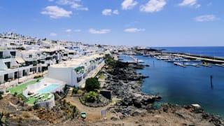 Hafen, Puerto Calero, Lanzarote