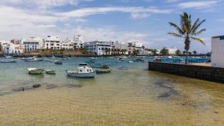 Strand, Arrecife, Lanzarote