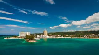 Kingston, Jamaika, Karibik