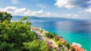 Montego Bay, Jamaika, Karibik
