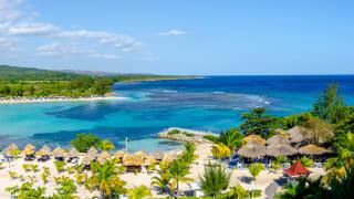Runaway Bay, Jamaika, Karibik
