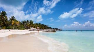 Isla Mujeres © moofushi - stock.adobe.com