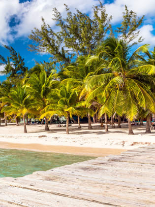Dominikanische Republik, © Fotolia/ Maciej Czekajewski