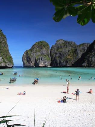 Krabi, Thailand © Tourism Authority of Thailand