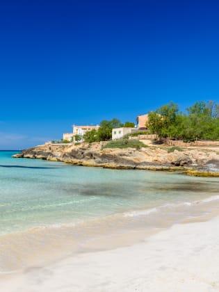 Strand Es Trenc, Mallorca, Spanien © Simon Dannhauer