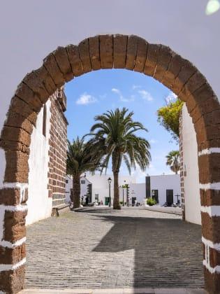 Teguise, Lanzarote © Joachim Negwer