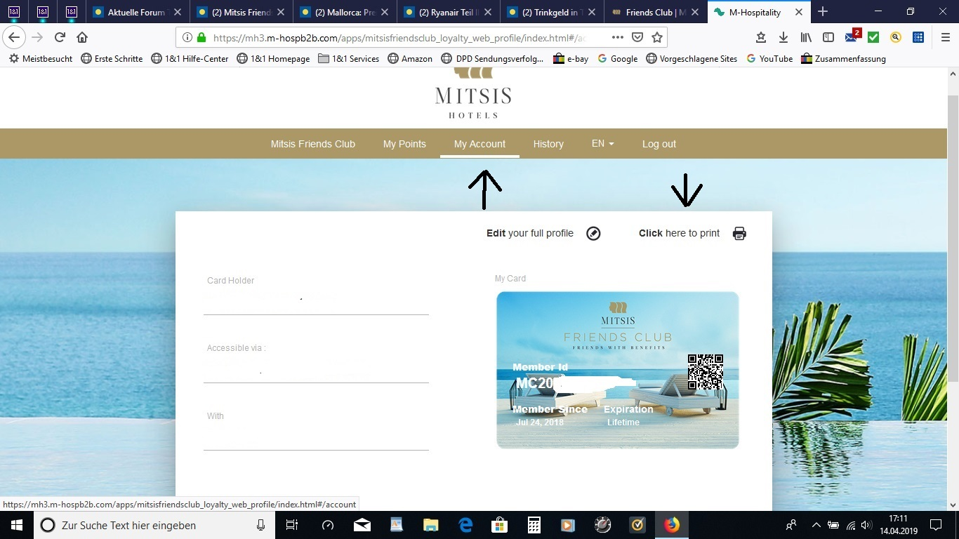 Mitsis Friends Club | Kos Forum • HolidayCheck