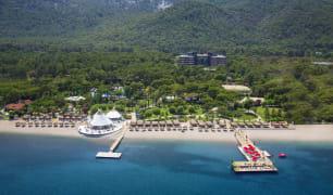 Paloma Renaissance Antalya Beach Resort Spa Turkei Forum