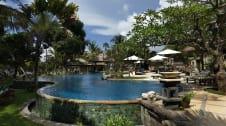 Hotel Puri Bagus Lovina