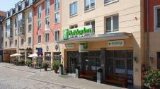 Hotel Holiday Inn Nürnberg City Centre
