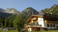 Alpengasthof Gern Alm