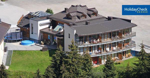 Panorama-Appartements (Königsleiten) • HolidayCheck ...