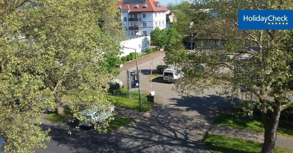 Karlsruhe strich Intelligente Video