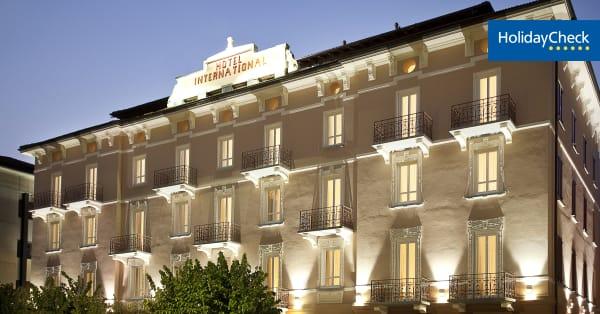 Hotel Bellinzona Gunstig