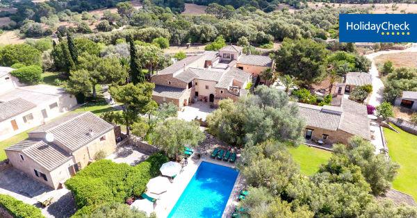 Hotel Sa Galera Felanitx Holidaycheck Mallorca Spanien