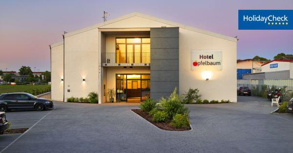 Hotel pension linner holidaycheck