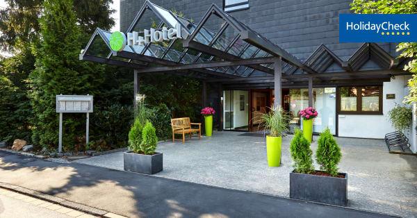 hotelbewertungen h hotel goslar in goslar niedersachsen. Black Bedroom Furniture Sets. Home Design Ideas