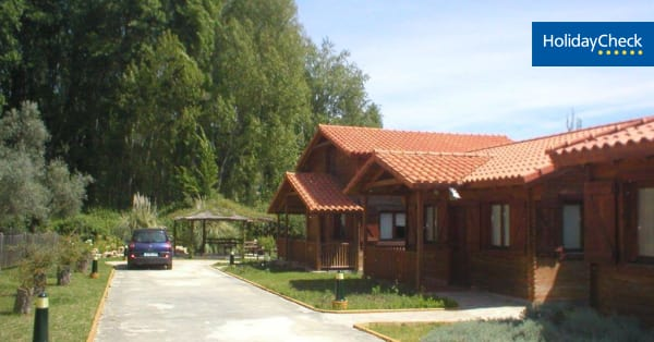 Casa rural el venero de mostoles costantina holidaycheck andalusien spanien - Casas en mostoles ...