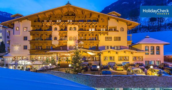 Hotel Neue Post Schwendau Holidaycheck Tirol