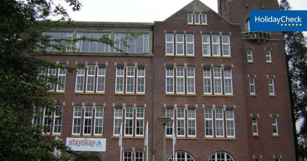 Hotel Zeeburg Amsterdam