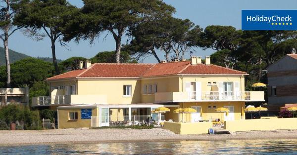 Hotel Lido Beach Hyeres