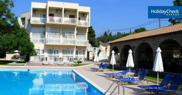 hotelbewertungen amalia hotel in dassia korfu griechenland. Black Bedroom Furniture Sets. Home Design Ideas