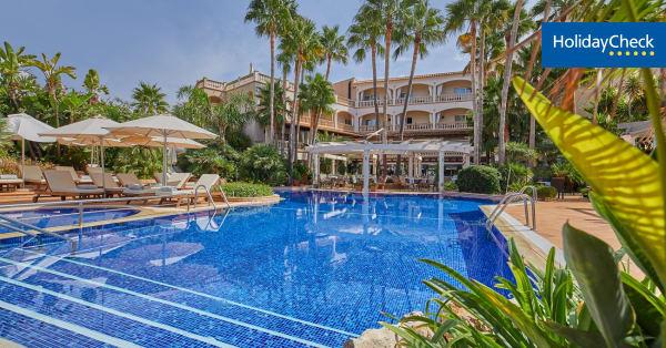Hotelbewertungen hotel el coto colonia sant jordi holidaycheck mallorca spanien - Hotel el coto mallorca ...