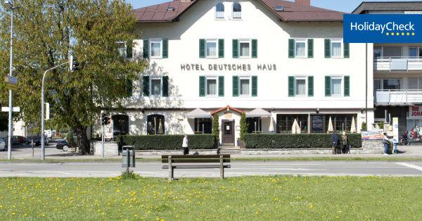Hotel Deutsches Haus Anno 1898 Sonthofen