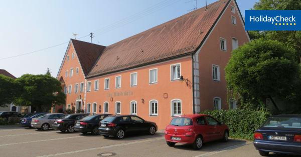 romantik hotel zum klosterbr u wellheim holidaycheck bayern deutschland. Black Bedroom Furniture Sets. Home Design Ideas