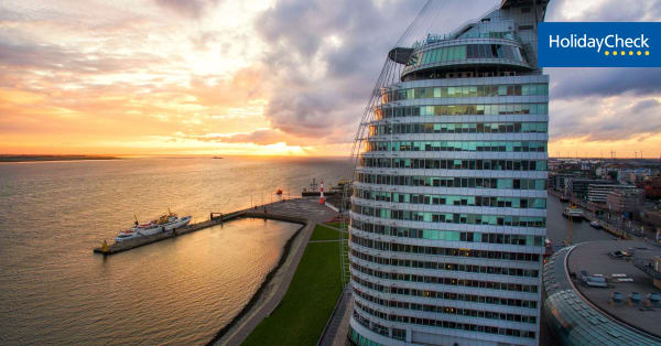 Atlantic Hotel Sail City Bremerhaven Holidaycheck Bremen