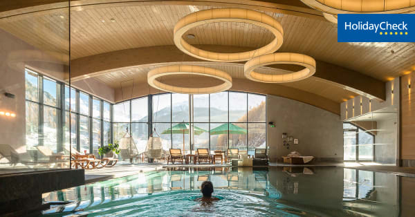 bergland design und wellnesshotel s lden holidaycheck