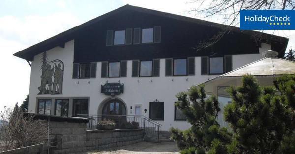 Hotel St Hubertus Sch 246 Nsee Holidaycheck Bayern