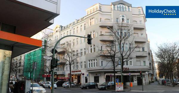 angebote olivaer apart hotel berlin charlottenburg. Black Bedroom Furniture Sets. Home Design Ideas