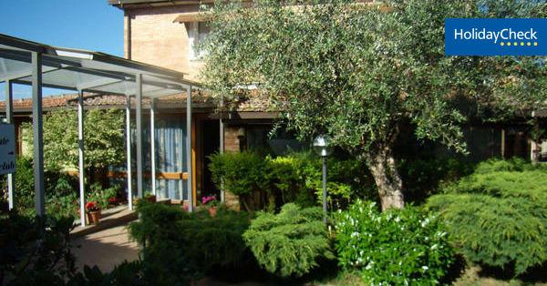 Hotelbilder hotel il giardino siena holidaycheck - Hotel il giardino siena ...