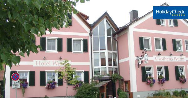 Hotel Wurm Robersdorf Holidaycheck Bayern Deutschland
