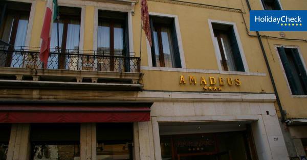 Hotel Amadeus Venedig Bewertung