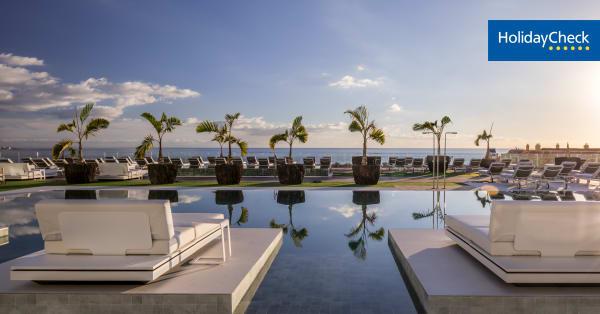 hotelbewertungen royal hideaway corales suites in costa. Black Bedroom Furniture Sets. Home Design Ideas